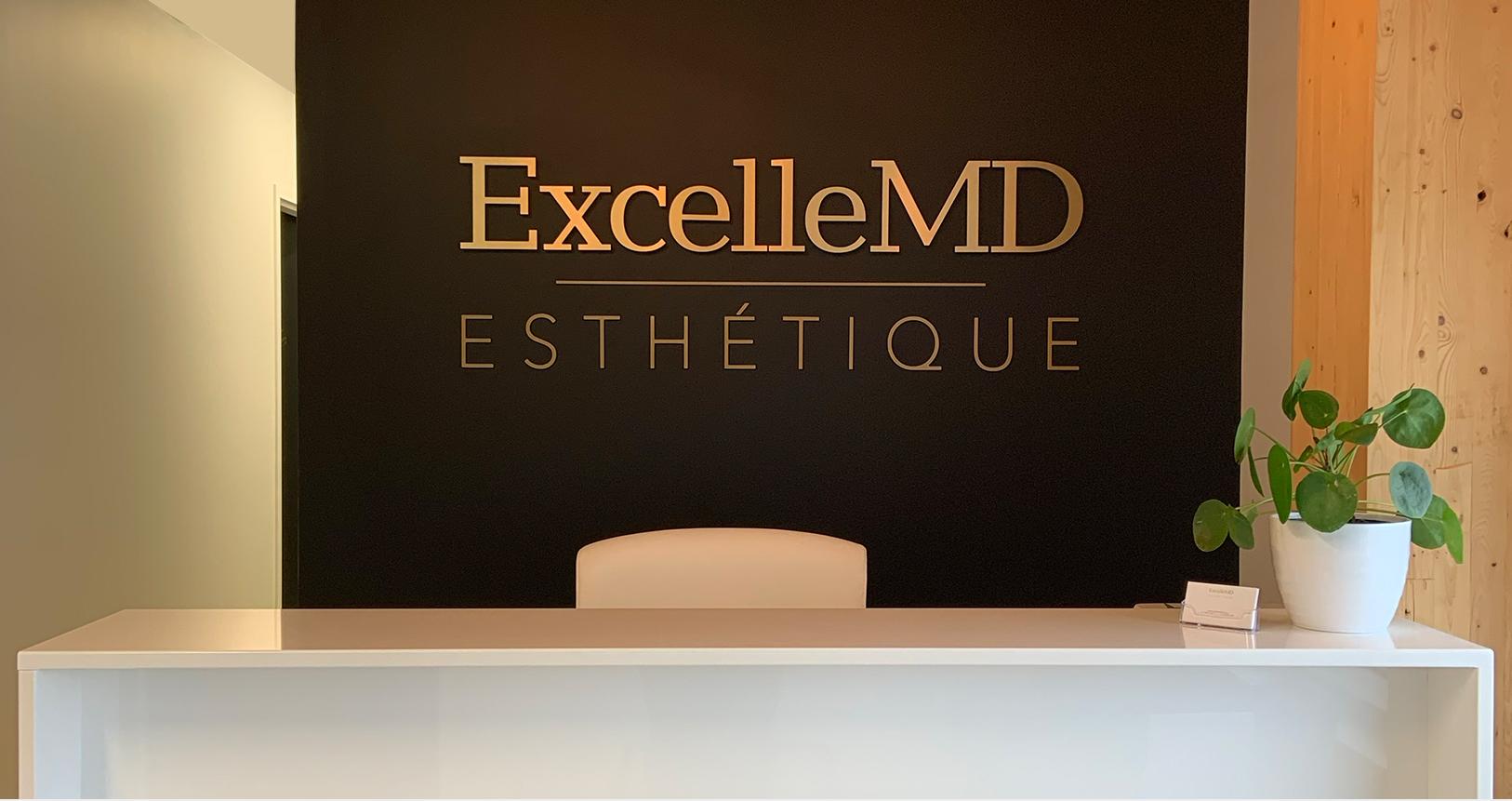 ExcelleMD Esthétique Clinique d'esthétique