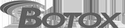 botox logo grey