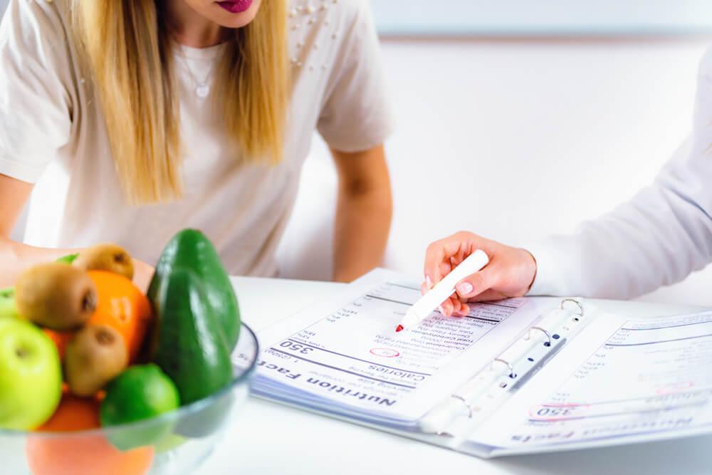 vrai ou faux 8 affirmations consultation nutrition