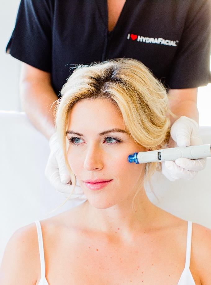 hydrafacial traitement peau excellemd esthétique