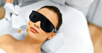raffermissement cutané traitement radiofrequency skin tightening treatment
