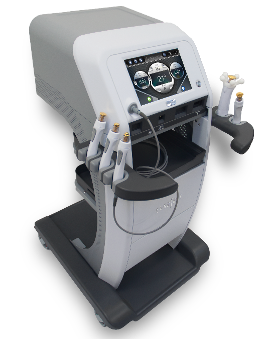 TempSure Radiofréquence Radiofrequency machine